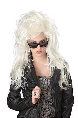 Blonde Costume Wig (Jailbait Adult Cosplay Costume Wig)