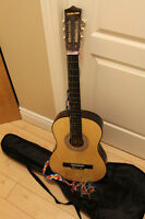 Authentic Spanish Guitar in Mint Condition
