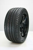 BRAND NEW UHP SUMMER/ALL SEASON TIRES 255/45R18 $540