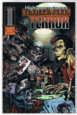TRAILER PARK OF TERROR #2, NM, Zombies, Halloween, Variant, more TPOT in store ()