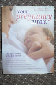 Bundle of 3 books about pregnancy: Heidi Murkoff, A. Eisenberg, S. Hathaway, S. Mazel, Anne Deans.