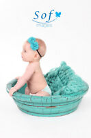 Photographe maternité - nouveau né - famille