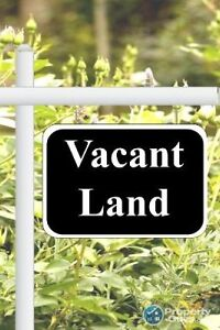 3 Oversized Building Lots in Portugal Cove-St.Philips
