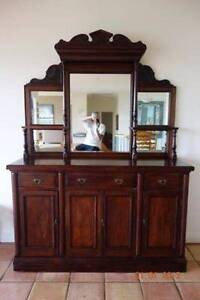 Decorative sideboard Cronulla Sutherland Area Preview