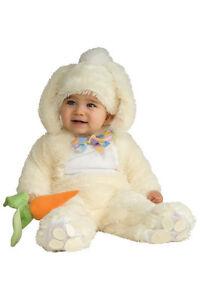 Vanilla Bunny Infant Costume - Perfect for Halloween
