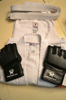 Karate Sparing Gloves