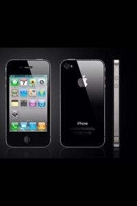 New iphone 4 in box(telus-koodo-public) West Island Greater Montréal image 1