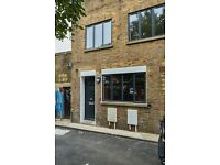 Two Bedroom Luxury Apartment Available Now (London E8)
