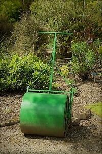 WANTED LAWN ROLLER/PACKER