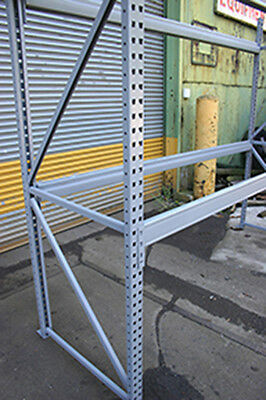 M-1 Pallet Racking Adder Bundle