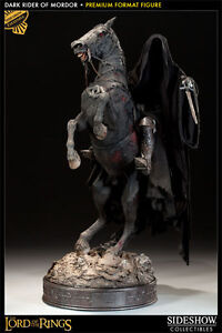 Sideshow Collectibles Dark Rider of Mordor Premium Format EX Gatineau Ottawa / Gatineau Area image 1