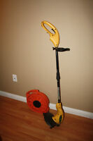 For Sale - Weed Eater & Extension Cord