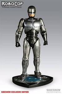 Sideshow Collectibles Robocop Premium Format Exclusive Warrnambool Warrnambool City Preview