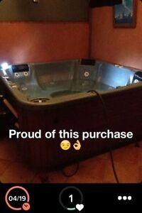 Spa Bath - BRAND NEW HEATER & PUMP 6 Person Banksia Rockdale Area Preview