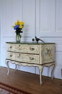 Antique French Italian Commode