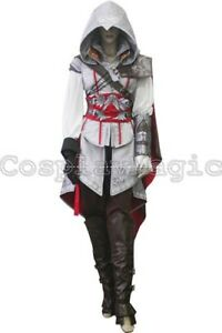 Assassins Creed costume / cosplay (female)