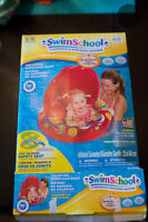 Pool float for babies