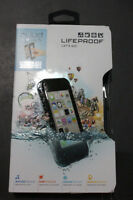 LifeProof nüüd Case for Apple iPhone 5C - Black-NEW in box
