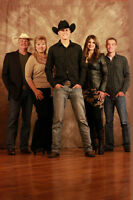 OUTDOOR SUMMER CONCERTS presents THE HILTONS