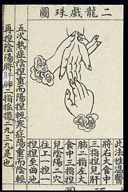Effective Chinese Medicine Massage