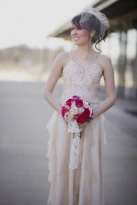 Wedding makeup artist and hair stylist together! we come to you! Kitchener / Waterloo Kitchener Area image 1
