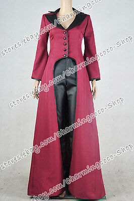 Once Upon A Time Cosplay Regina Mills Evil Queen Costume Best for You Halloween - Best Cosplay Halloween Costume