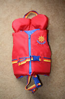 Lifejacket for Infant
