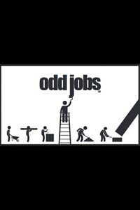 ODD JOBS, FAIR PRICES free estimates ! Kawartha Lakes Peterborough Area image 1