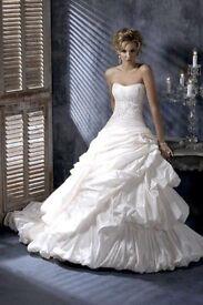 Maggie Sottero Annalise Wedding Dress