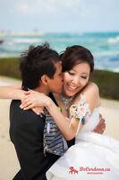 Wedding & Engagement Photography - GTA + Southern Ontario