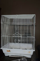Small bird cages for sale.