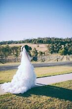 THREE WEDDING DRESSES FOR SALE ALL REDUCED Wavell Heights Brisbane North East Preview