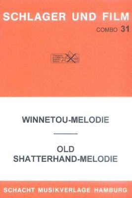 Winnetou Melodie Noten für Combo Salonorchester