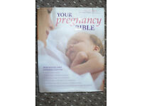 Your Pregnancy Bible new revised and expanded edition by Anne Deans. Hardcover.