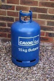 Calor Gas 15kg Butane cylinder