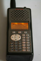 GRE PSR-500 DIGITAL P25 APCO POLICE SCANNER radio OPP NEW !