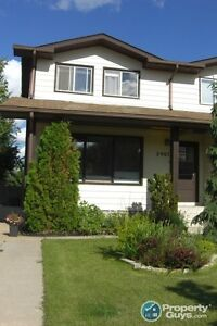 3 Bed, 3 bath, great for 1st timers or as an investment!