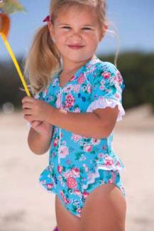 Girls Swimwear (Sun Emporium)