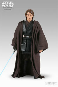 NEW Sideshow Collectibles Star Wars Anakin Skywalker 1:6 Stirling Stirling Area Preview