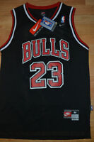 NEW w tags Michael Jordan All Embroidered Jersey