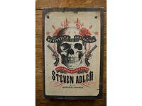 My Appetite for Destruction: Sex & Drugs & Guns 'N' Roses (Steven Adler) [Hardback]