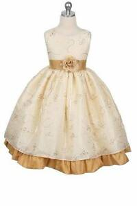 Assorted Girls Formal Dresses, sizes 1 - 14 The Gap Brisbane North West Preview