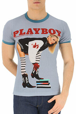 Dolce & Gabbana Men/unisex Authentic Vintage limited edition Playboy t-shirt