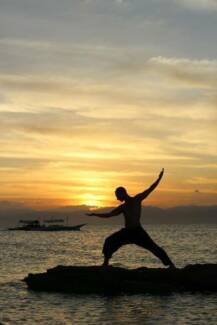Private Yoga Meditation Reiki Healing Main Beach Gold Coast City Preview