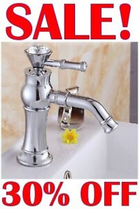 Bathroom / Kitchen Sink, Faucet, Shower Panel CLEARANCE SALE!