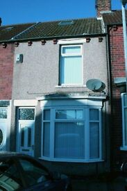 3 Bed house for rent in Middlesbrough. Very clean