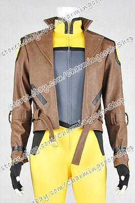 X-Men Apocalypse All-New X-Factor Superhero Gambit Cosplay Costume Jacket Coat](All Superhero Costumes)
