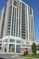 Luxury Condo Uptown Waterloo