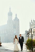 Wedding Photography with a Fashion Flare