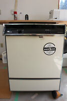 ISE Classic Series built in dishwasher